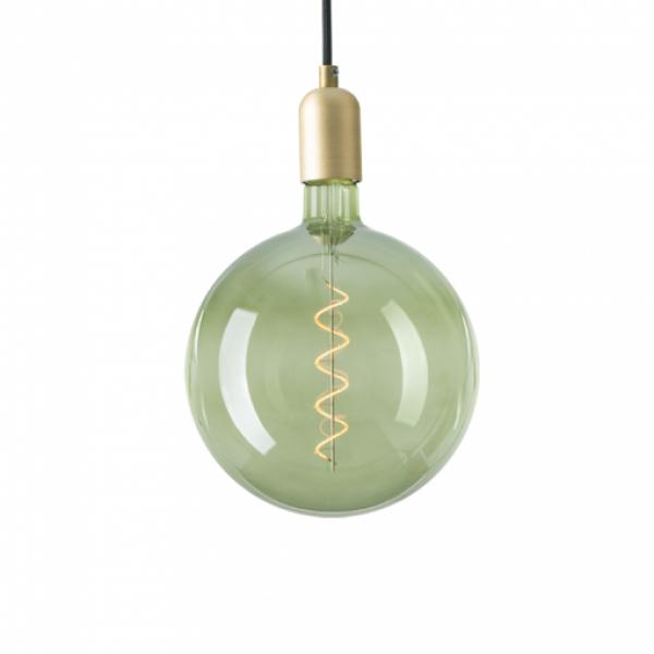 Bollamp XL groen